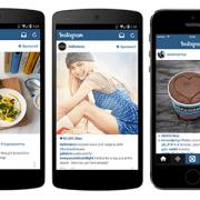 Instagram hirdetés