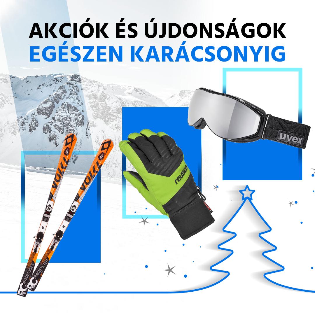 Webshop marketing - Karácsonyi Facebook kampány