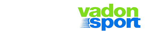 Webshop marketing - Vadon Sport logó