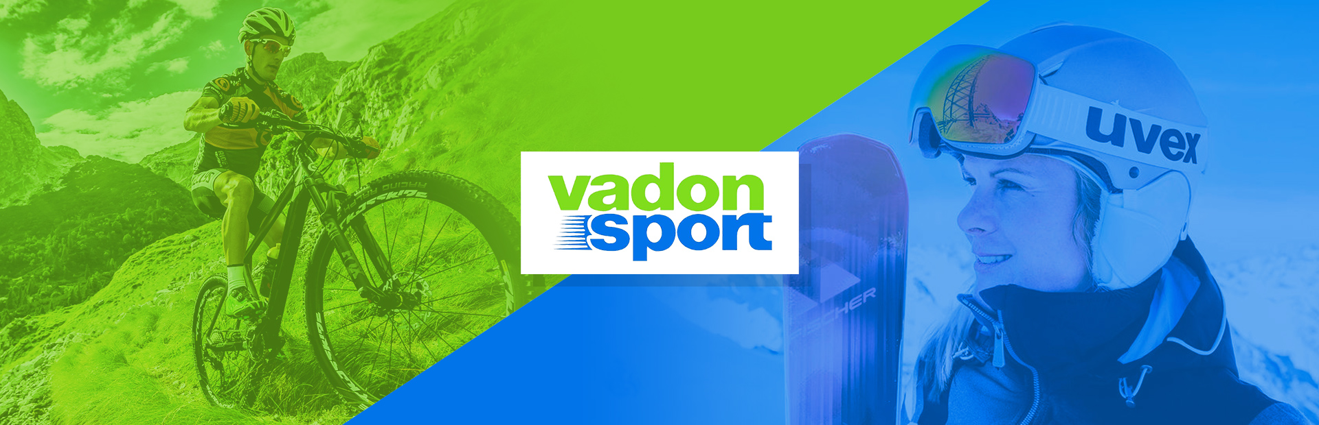 Webshop marketing - Vadon Sport