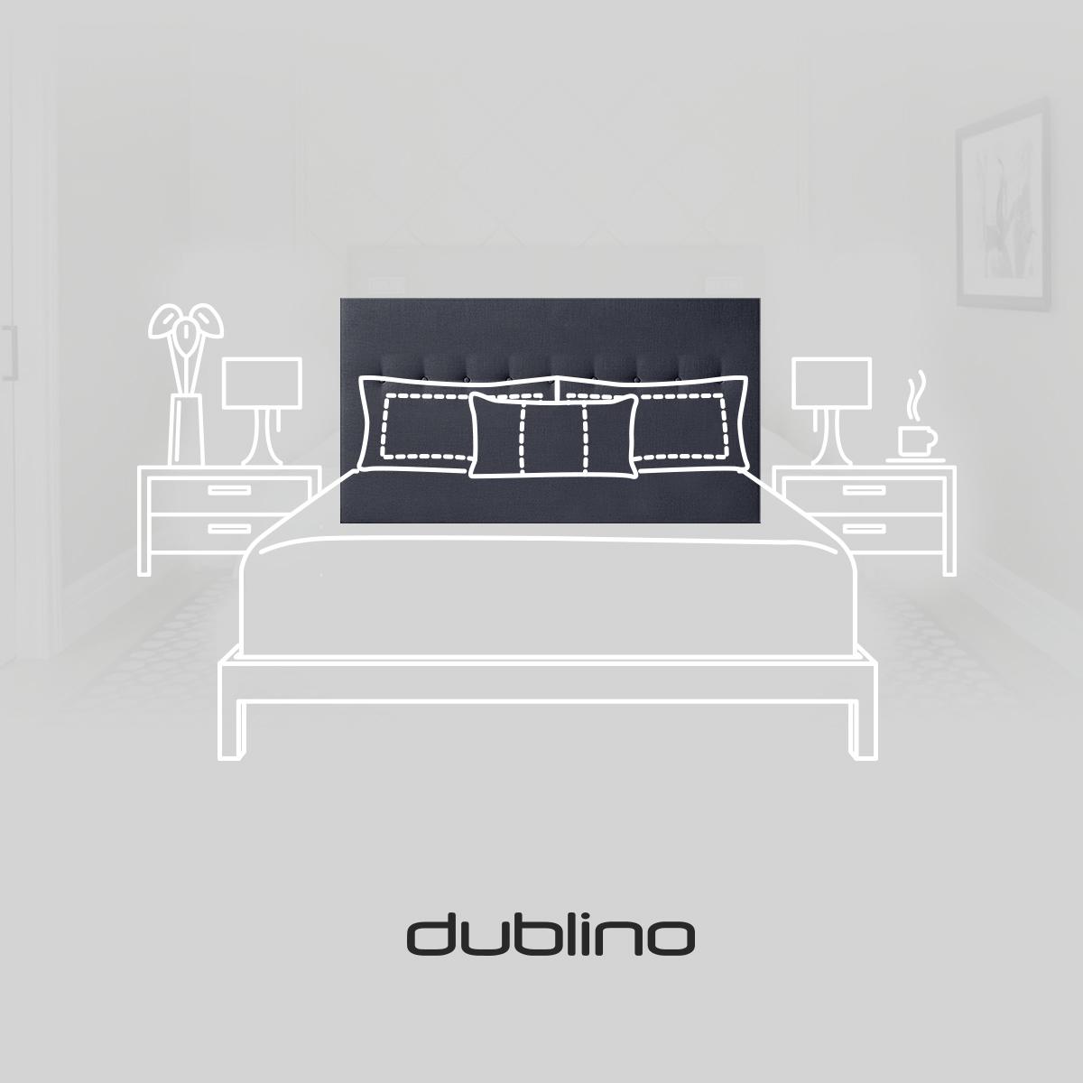 Dublino hotel bútor kampány 2020 - Doppio Creative