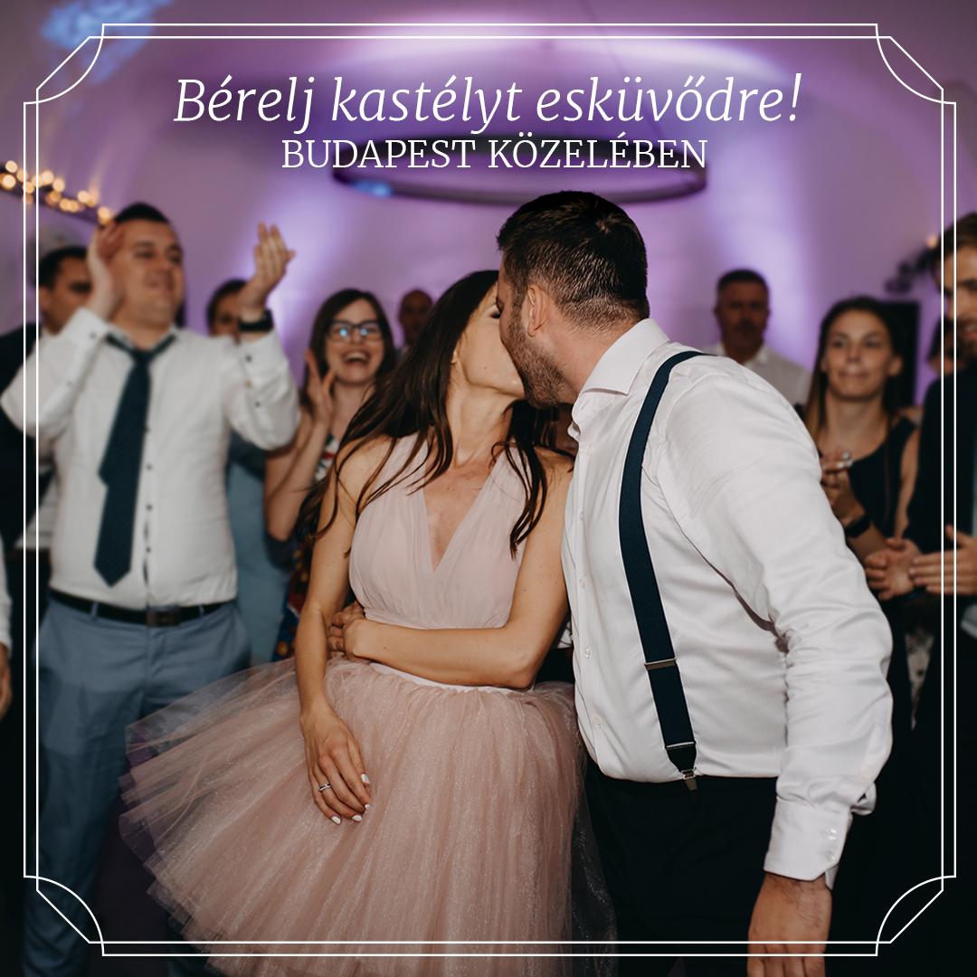 Online hirdetés - Teleki-Tisza-kastély Nagykovácsi