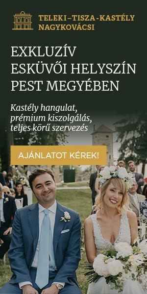 Online hirdetés - banner - Teleki-Tisza-kastély